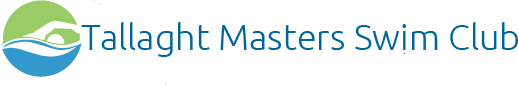 Tallaght Masters Swim Club Logo