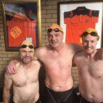 Tallaght Masters Swimming (Gala 2018)