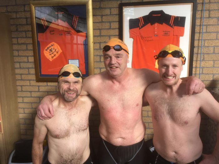 Tallaght Masters Swimming (Gala 2018)